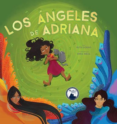 Los angeles de Adriana  -     By: Ruth Goring