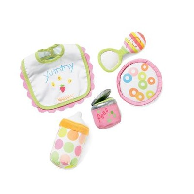 Baby Stella Feeding Set  -