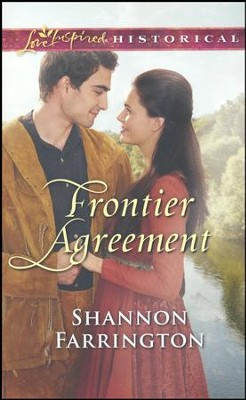 Frontier Agreement  -     By: Shannon Farrington