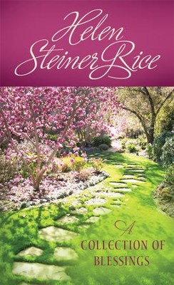 A Collection of Blessings - eBook  -     By: Helen Steiner Rice