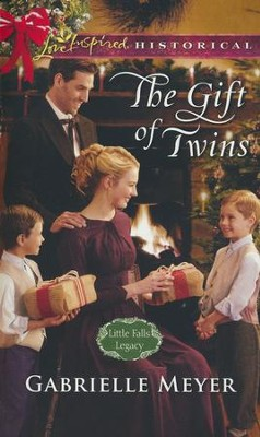 The Gift of Twins  -     By: Gabrielle Meyer
