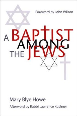 Baptist Among the Jews  -