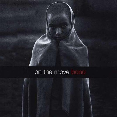 On the Move - eBook  -     By: Bono