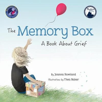 The Memory Box  -     By: Joanna Rowland