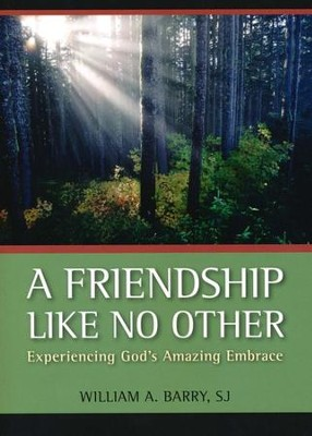 A Friendship Like No Other: Experiencing God's Amazing Embrace  -     By: William A. Barry
