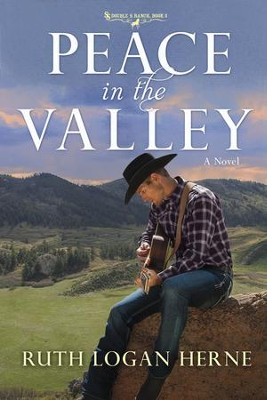 Peace in the Valley #3   -     By: Ruth Logan Herne