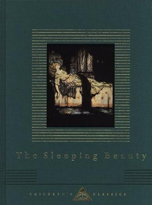 The Sleeping Beauty   -     By: C.S. Evans, Arthur Rackham