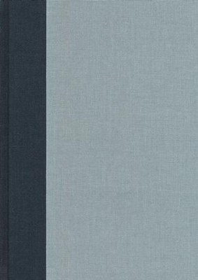 NLT Illustrated Study Bible, Deluxe Slate Grey Linen Harcover with Slipcase  -     By: Tyndale