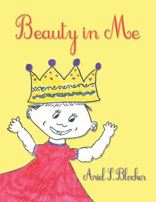 Beauty In Me - eBook  -     By: Ariel S. Blocker