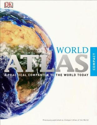 Compact World Atlas   -
