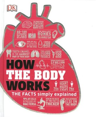 How the Body Works  -
