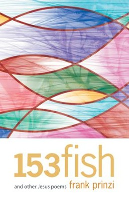 153 fish - eBook  -     By: Frank Prinzi
