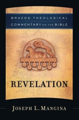 Revelation (Brazos Theological Commentary)   -     By: Joseph L. Mangina