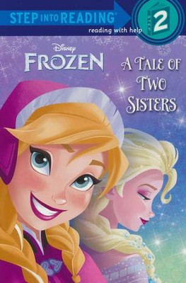 A Tale of Two Sisters  -     By: Melissa Lagonegro