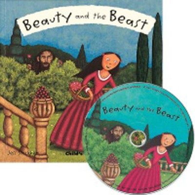 Beauty and the Beast, CD Included  -