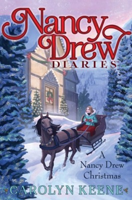 Nancy Drew Christmas  -     By: Carolyn Keene