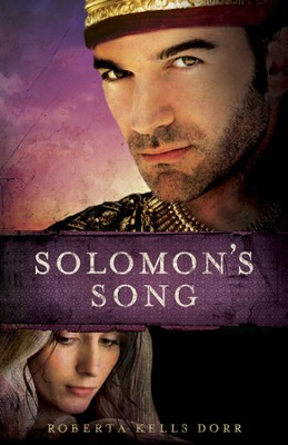 Solomon's Song / New edition - eBook  -     By: Roberta Dorr