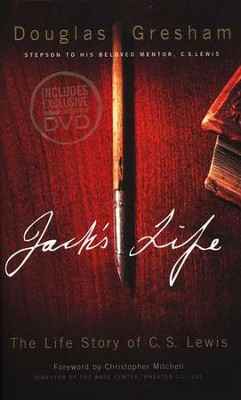 Jack's Life: The Life Story of C.S. Lewis--Book and DVD  -     By: Douglas Gresham