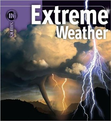 Extreme Weather  -     By: H. Michael Mogil, Barbara G. Levine