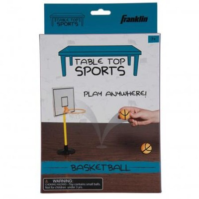 Tabletop Basketball  -