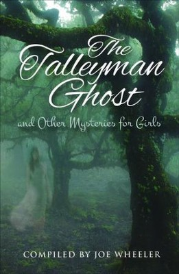 The Talleyman Ghost and Other Short Stories for Girls  -     By: Joe Wheeler