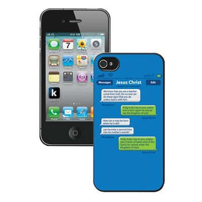 Text Message, iPhone 5 Case  -