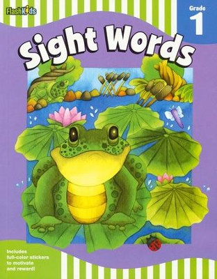 Sight Words: Grade 1  -
