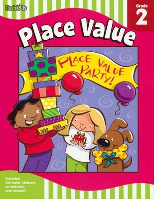 Place Value: Grade 2  -