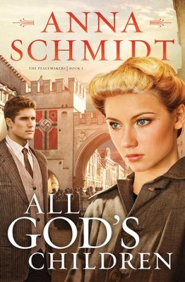 All God's Children - eBook  -     By: Anna Schmidt
