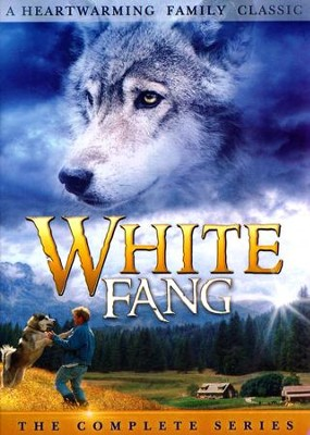 White Fang: The Complete Series   -