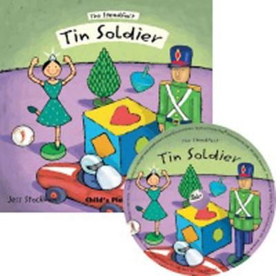 The Steadfast Tin Soldier, CD Included  -
