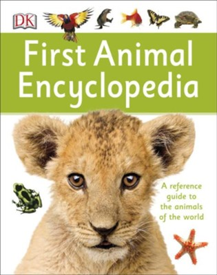 First Animal Encyclopedia  -