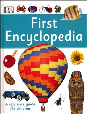 First Encyclopedia  -