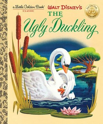 Walt Disney's The Ugly Duckling (Disney Classic: The Ugly Duckling)  -     By: Annie North Bedford