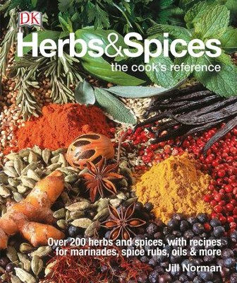 Herbs & Spices: The Cook's Reference   -     By: Jill Norman