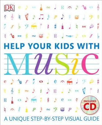 Help Your Kids with Music  -     By: Editors