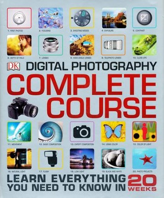 Digital Photography Complete Course  -