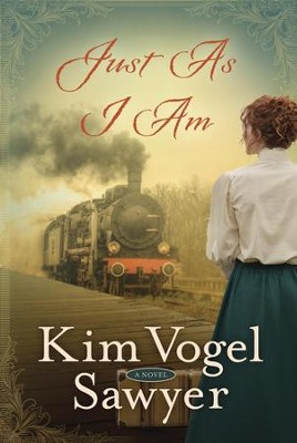 Just As I Am: A Short Story Extra for What Once Was Lost - eBook  -     By: Kim Vogel Sawyer