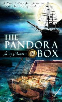 The Pandora Box - eBook  -     By: Lilly Maytree