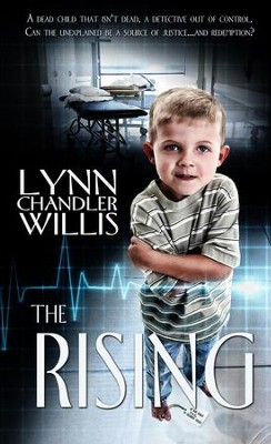 The Rising - eBook  -     By: Lynn Chandler Willis