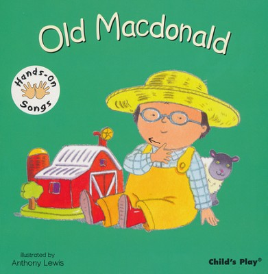 Old Macdonald  -     By: Anthony Lewis