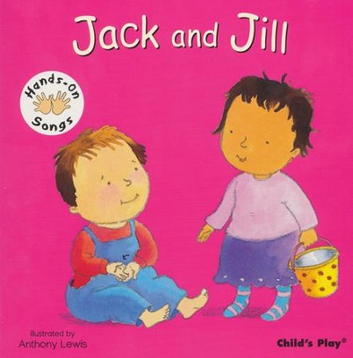 Jack and Jill  -     By: Anthony Lewis