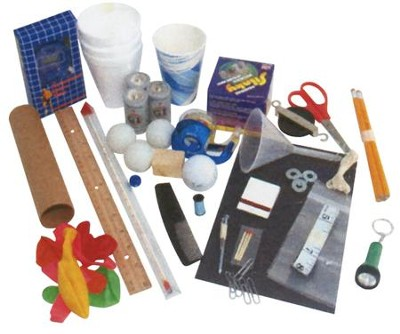 Apologia Advanced Physics Lab Kit   -