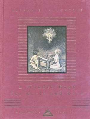 A Wonder Book for Girls and Boys, Vol. 0000   -     By: Nathaniel Hawthorne