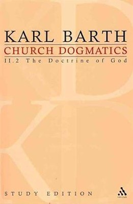 Church Dogmatics, Volume 10: The Doctrine of God,   -     By: Karl Barth, G.W. Gromiley, T.F. Torrance