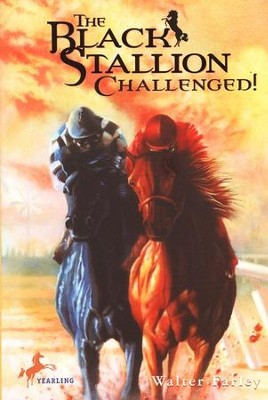The Black Stallion Challenged  -     By: Walter Farley