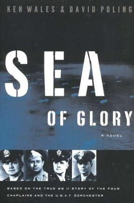 Sea of Glory    -     By: Ken Wales, David Poling