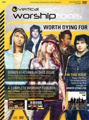 Worship Tools: Worth Dying For   -