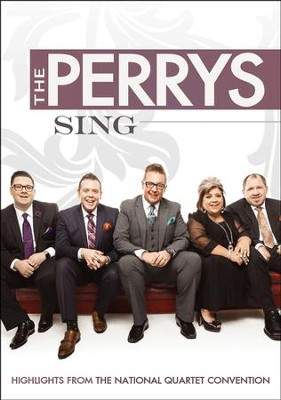 Sing: Highlights from the National Quartet Convention   -     By: The Perrys