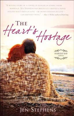 #3: The Heart's Hostage  -     By: Jen Stephens